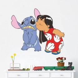 Vinil Disney Lilo & Stitch