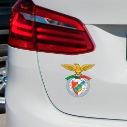 Autocolante escudo Benfica