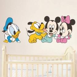 Vinil Disney Mickey Mouse