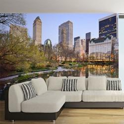 Papel pintado Central Park
