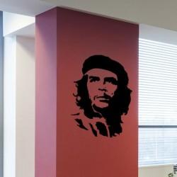 Vinil decorativo Che Guevara