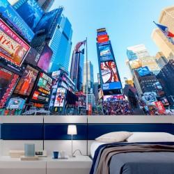 Papel de parede Times Square