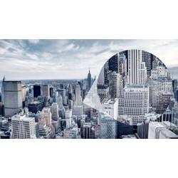 Papel de parede New York 3