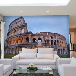 Vinil Coliseu de Roma