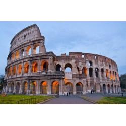 Mural Coliseu de Roma