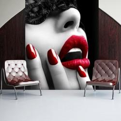 Papel de parede mulher sexy