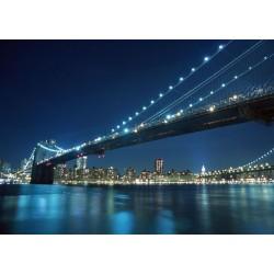 Vinil ponte de Nova Iorque