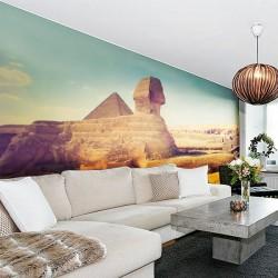 Papel pintado Grande Esfinge
