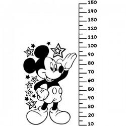 Vinil medidor Disney