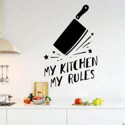 Vinil minha cozinha