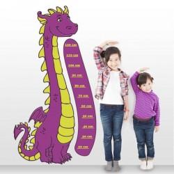 Vinil de parede dinossauro 2