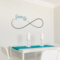 Vinil infinito family