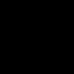 Vinil símbolo do infinito