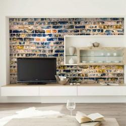 Decorativo parede 2