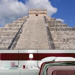 Papel de parede pirâmide