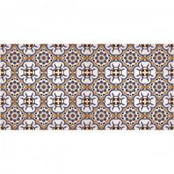 Padrão de azulejos