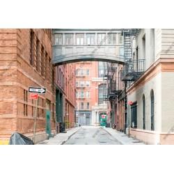 Papel pintado Tribeca, New York