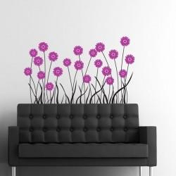 Vinil flores 12