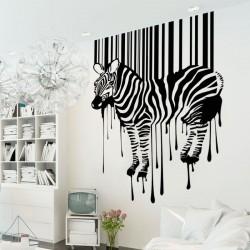Vinil zebra