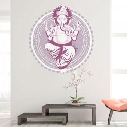 Vinil Deus hindú Ganesh
