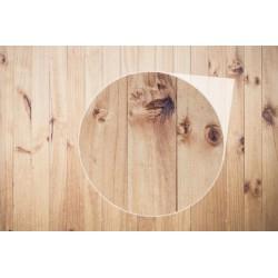 Vinil madeira de pinheiro