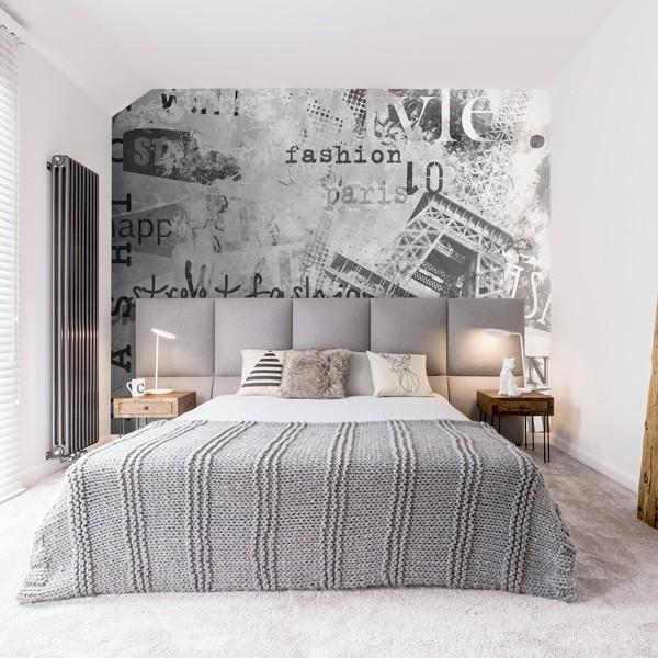 Papel de pared textura Paris