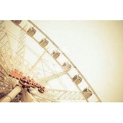 Papel de parede roda gigante