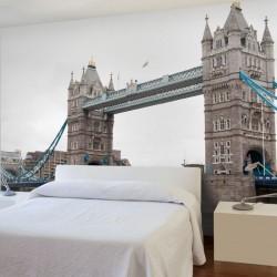 Papel pintado ponte de Londres