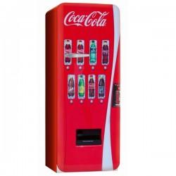 Vinil máquina Coca Cola