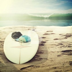 Papel de parede prancha de surf