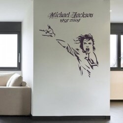 Vinil de Michael Jackson 1