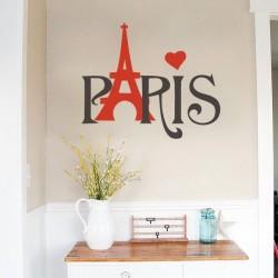 Autocolante Paris Torre Eiffel