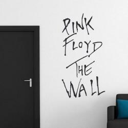 Autocolante decorativo Pink...
