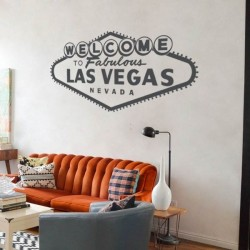 Adesivo Las Vegas 1
