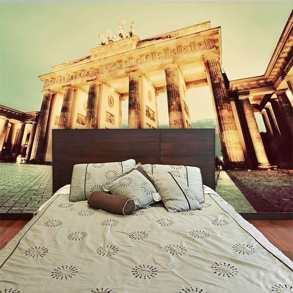 Mural de parede Brandenburg Gate