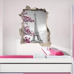 Vinil Torre Eiffel