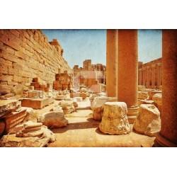 Papel pintado Leptis Magna Libya
