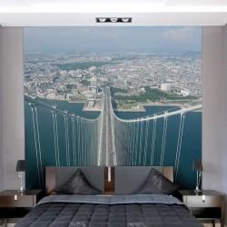 Foto mural ponte...