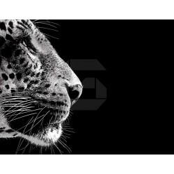 Vinil para mesas leopardo