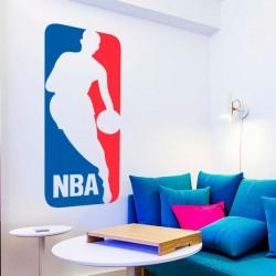 Vinil decorativo NBA