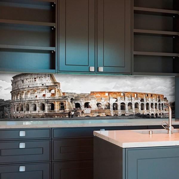 Mural de parede Coliseu de Roma