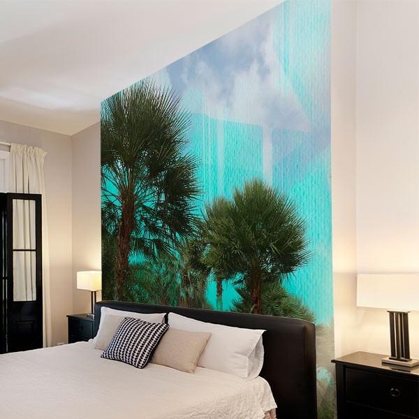 Papel de parede vegetação