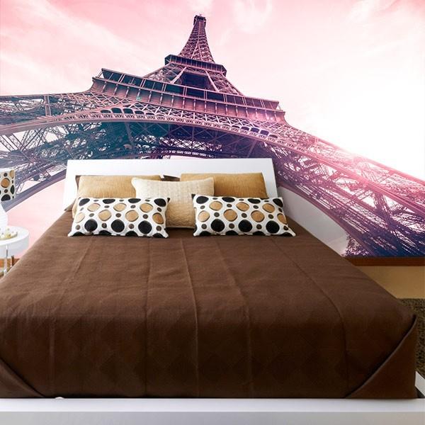 Foto mural Torre Eiffel
