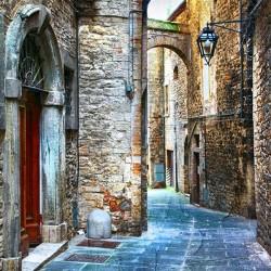Papel de parede ruas antigas