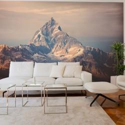 Mural de parede montanha