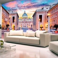 Papel de parede Vaticano