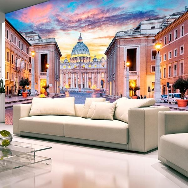Foto mural Vaticano