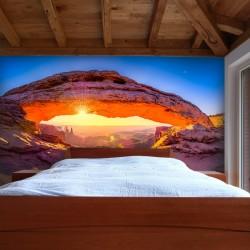 Foto mural Canyonlands