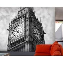 Mural decorativo Big Ben