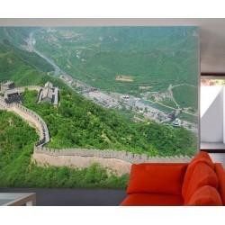 Vinil da Muralha China